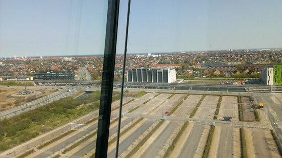 AC Hotel by Marriott Bella Sky Copenhagen : Room view