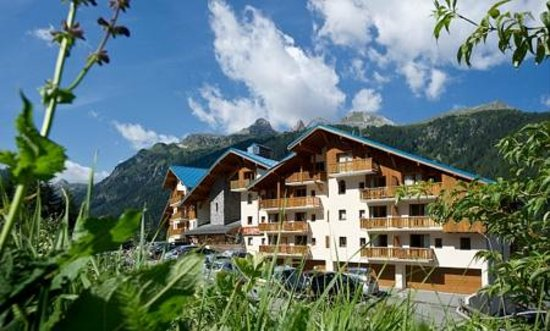Photo of Residence la Turra Valfrejus