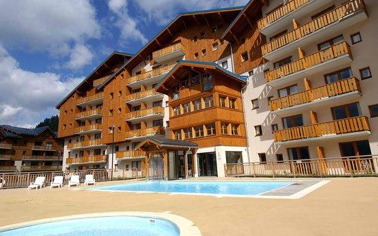 Photo of Residence la Turra Valfrejus