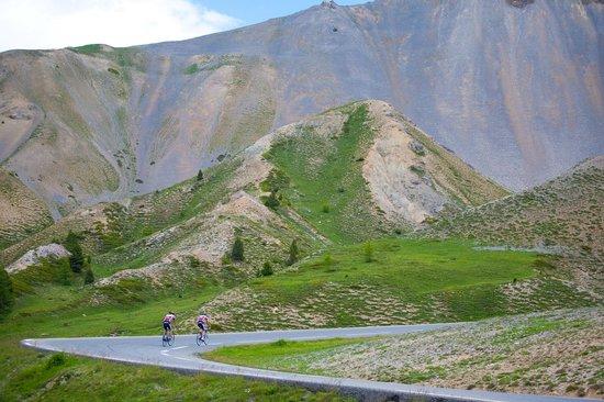 Résidence La Turra : Montagnes (circuits pour le cyclotourisme)