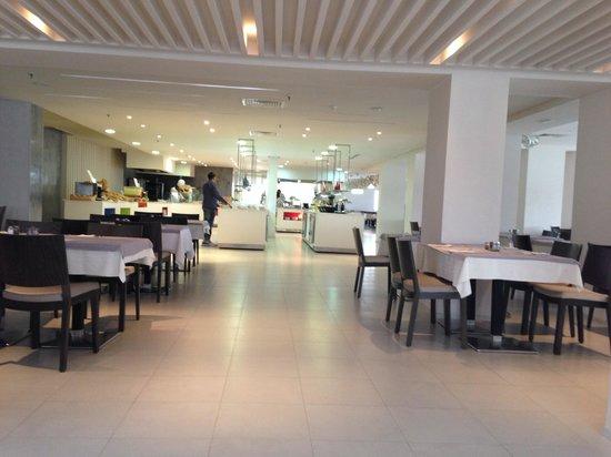 Iberostar Diar El Andalous : Restaurant