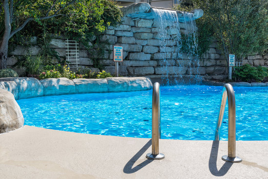 Westgate Branson Lakes Resort : Pool