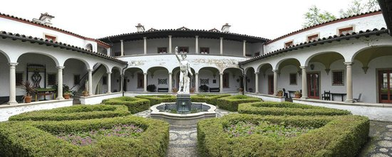 Villa Terrace Decorative Arts Museum