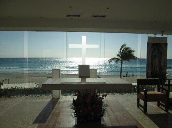 Gran Caribe Resort: The Chapel
