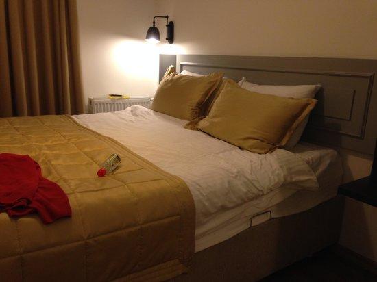 Retropera Hotel: Superior Room
