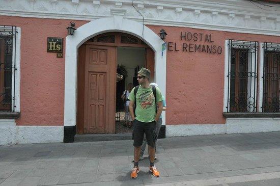 Hostal El Remanso