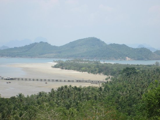 Koh Yao Yai: View from The Viewpoint
