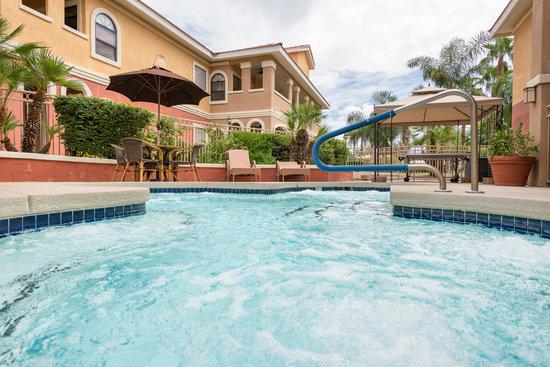 Westgate painted mountain golf resort bewertungen fotos for Pool fill in mesa az