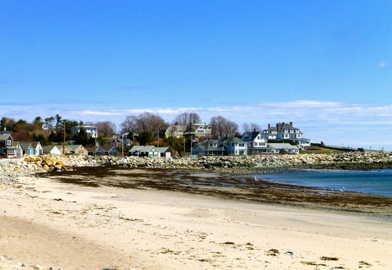 The View From Beach Plum North Hampton Nh
