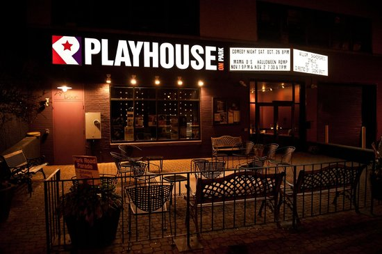 ‪Playhouse on Park‬