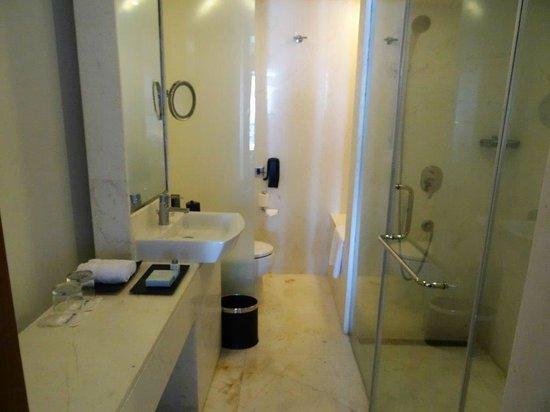 Radisson Blu Hotel Amritsar: bathroom
