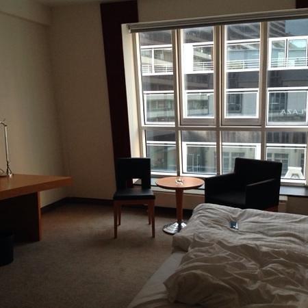 Hotel Alexander Plaza Berlin: standard room