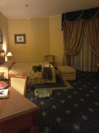 Hotel Touring : Camera 1