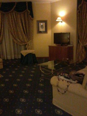 Hotel Touring : Camera 2