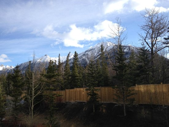 Windtower Lodge & Suites: Awesome view!