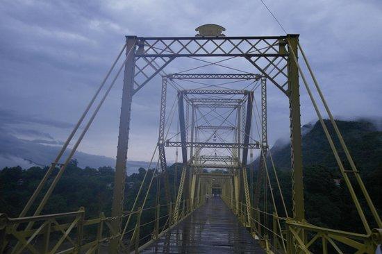 Honda, Colômbia: Vista desde Tolima