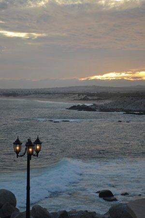 Sunset Da Mona Lisa : Spectacular view
