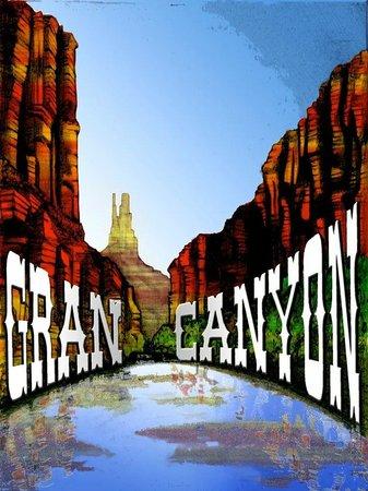 Gran Canyon Pub