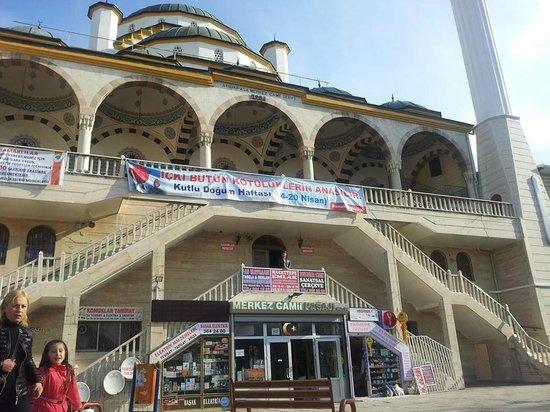 Abidin Pasa Mosque