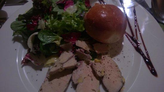 Corleone : Foie Gras