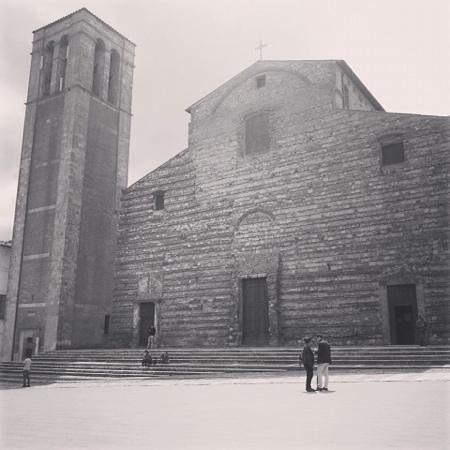Agriturismo Casa Picchiata: Montalcino