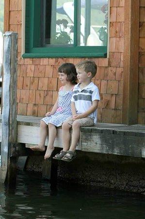 Boathouse Restaurant Lake George Reviews
