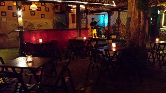 Estaleiro Bar