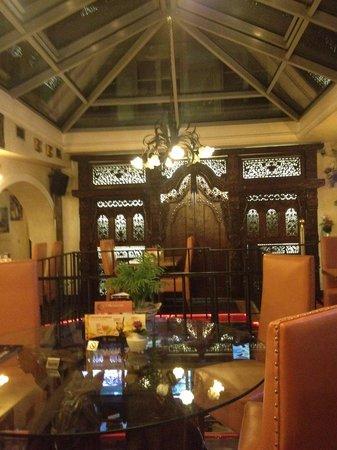 Restaurace U Zlatého Stromu