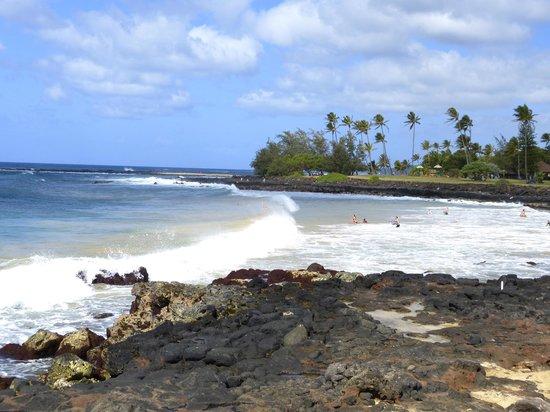 Poipu Kai Resort - Suite Paradise: Poipu Beach