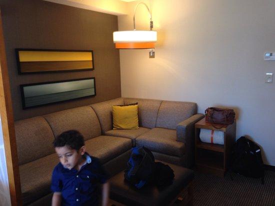 Hyatt Place Dewey Beach : Mounir 4-2014