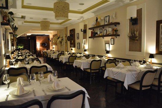 Restaurante Morhua Bacalhau & Cia