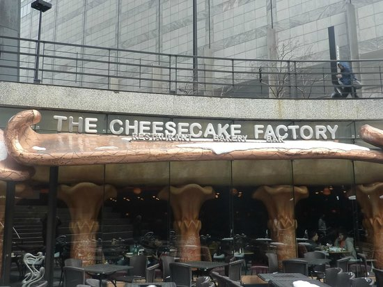 cheesecake au chocolat picture of the cheesecake factory. Black Bedroom Furniture Sets. Home Design Ideas