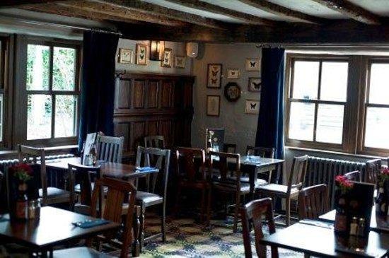 british oak ale house  sheffield