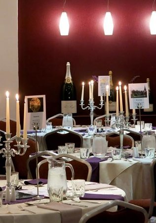 Barton Grange Hotel : Function room