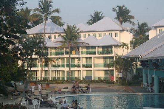 Grand Paradise Playa Dorada: Hotels