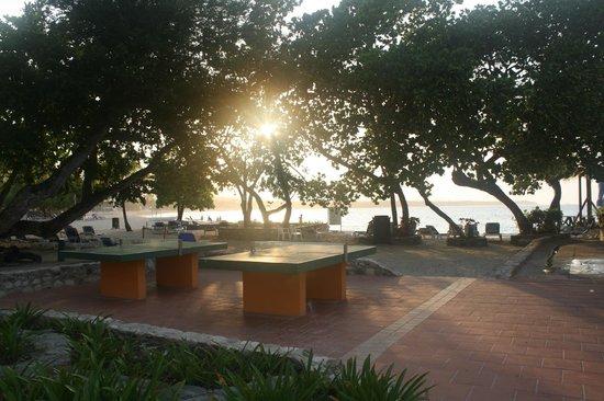 Grand Paradise Playa Dorada: Beach