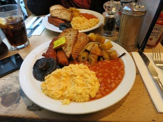 The Breakfast Club: #breaky