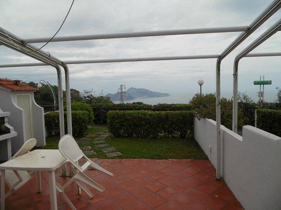 Residence Gocce di Capri : gocce