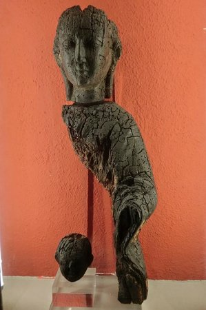 Musée de l'Œuvre Notre-Dame : Skulptur