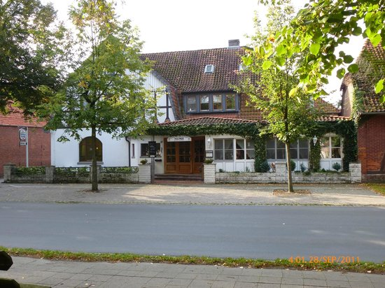 Landgasthof Voltmer