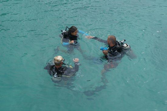Good Time Resort Koh Mak: Diving Schools on Koh Mak