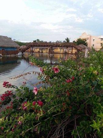 Grand Palladium Colonial Resort & Spa : beautiful resort