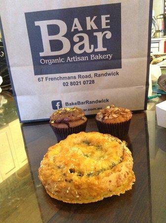 Bake Bar Organic Artisan Bakery