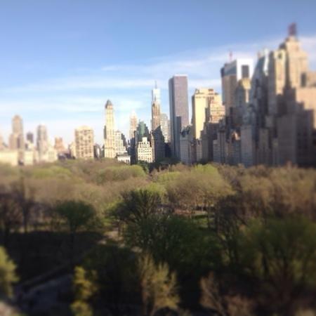 Trump International Hotel and Tower New York : vista 3