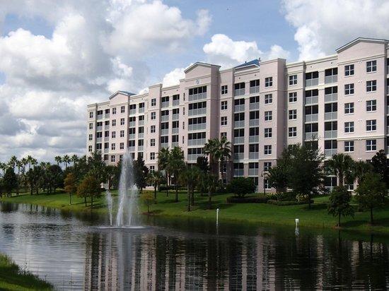 Bluegreen Fountains Resort: Beautiful