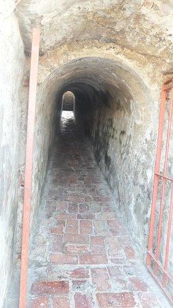 Château de San Felipe de Barajas : Fort10