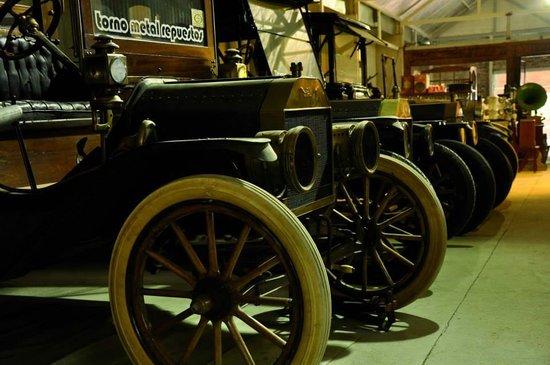 Tacuarembo, Uruguay: Parte del museo