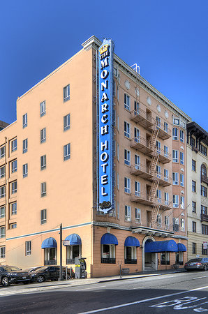 Photo of Monarch Hotel San Francisco