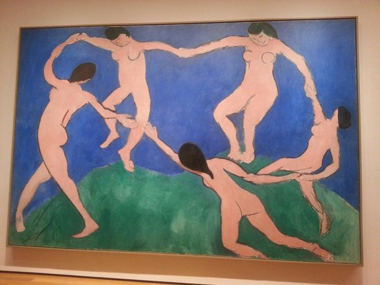 The Museum of Modern Art (MoMA): Matisse