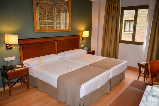Hotel Becquer - Sevilla